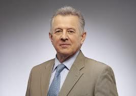 Schmitt Pál 70 éves