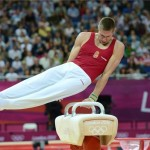 magyar olimpiai bajnok