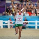 Marosi Ádám bronzérmes az olimpián