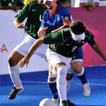 paralimpia labdarúgás képek